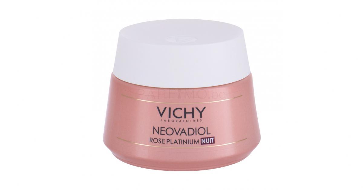 Vichy Neovadiol Rose Platinium Night Нощен крем за лице за..