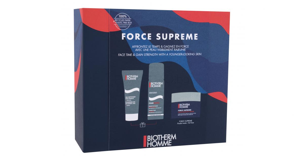 Biotherm Homme Force Supreme Youth Architect Подаръчен..