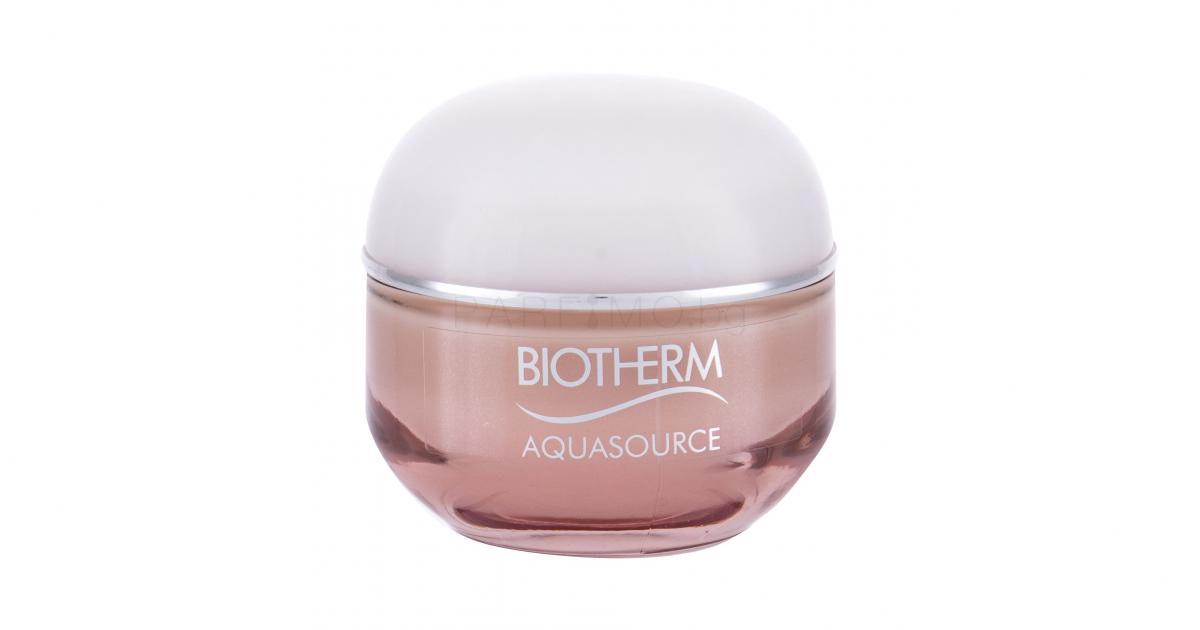 Biotherm Aquasource Rich Дневен крем за лице за жени 50 ml..