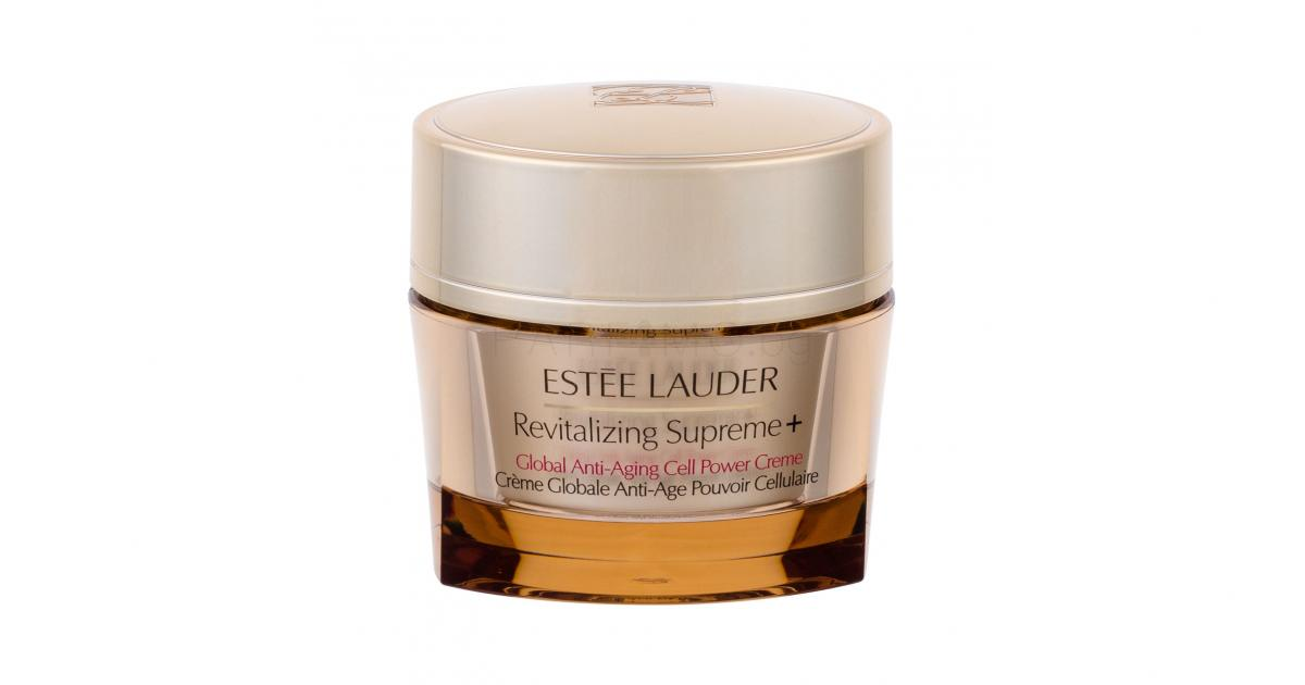 Estée Lauder Revitalizing Supreme+ Global Anti-Aging Cell..