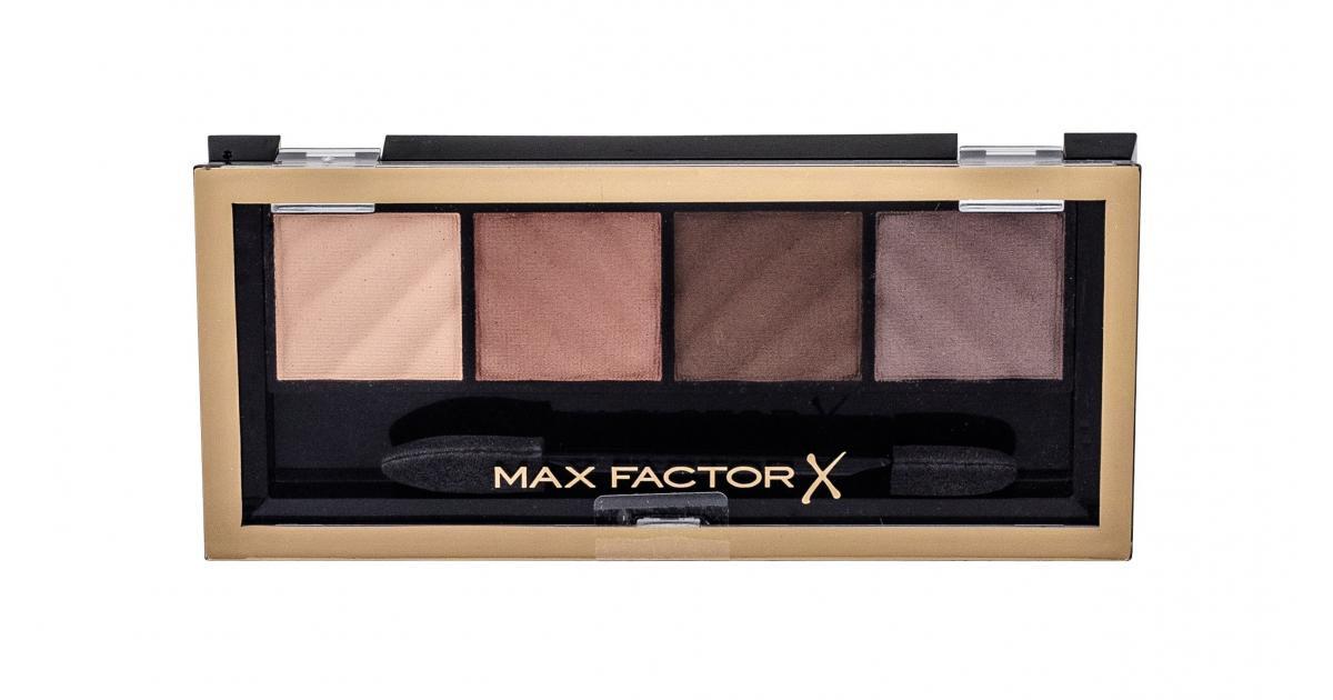 Max Factor Smokey Eye Drama Matte Fard de pleoape pentru