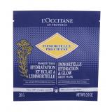 L´Occitane Immortelle Precieuse Hydration & Glow Маска за лице за жени 26 гр