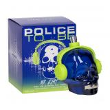 Police To Be Mr Beat Eau de Toilette за мъже
