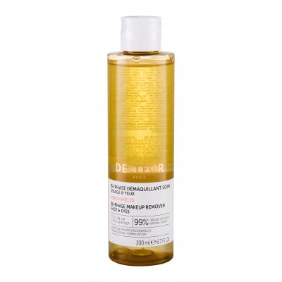 Decleor Aroma Cleanse Bi-Phase Makeup Remover Face & Eyes Премахване на грим за жени 200 ml