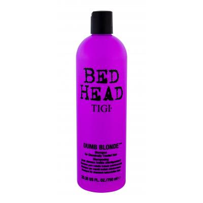 Tigi Bed Head Dumb Blonde Шампоан за жени 750 ml