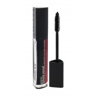 BOURJOIS Paris Volume Reveal Adjustable Volume Спирала за жени 6 ml Нюанс 31 Black
