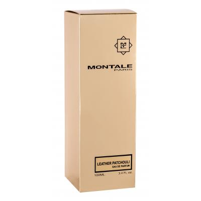 Montale Paris Leather Patchouli Eau de Parfum 100 ml