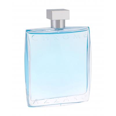 Azzaro Chrome Eau de Toilette за мъже 200 ml
