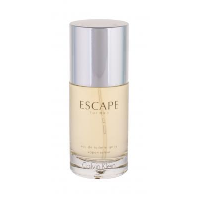 Calvin Klein Escape For Men Eau de Toilette за мъже 50 ml