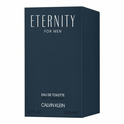 Calvin Klein Eternity For Men Eau de Toilette за мъже 200 ml
