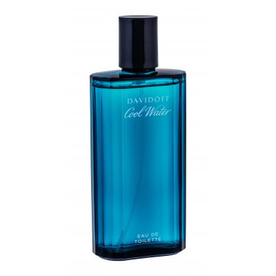 Davidoff Cool Water Eau de Toilette за мъже 125 ml