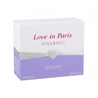 Nina Ricci Love in Paris Eau de Parfum за жени