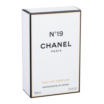 Chanel No. 19 Eau de Parfum за жени