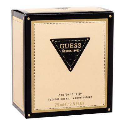 GUESS Seductive Eau de Toilette за жени