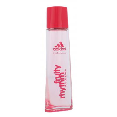 Adidas Fruity Rhythm For Women Eau de Toilette за жени 75 ml