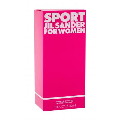 Jil Sander Sport For Women Душ гел за жени 150 ml