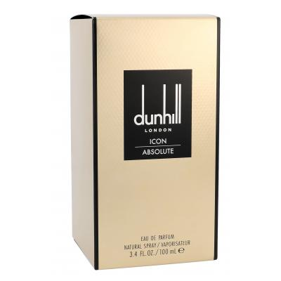 Dunhill Icon Absolute Eau de Parfum за мъже 100 ml