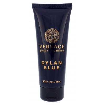 Versace Pour Homme Dylan Blue Балсами за след бръснене за мъже