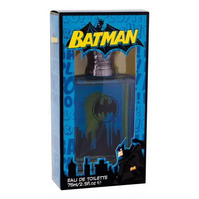 DC Comics Batman Eau de Toilette за деца 75 ml