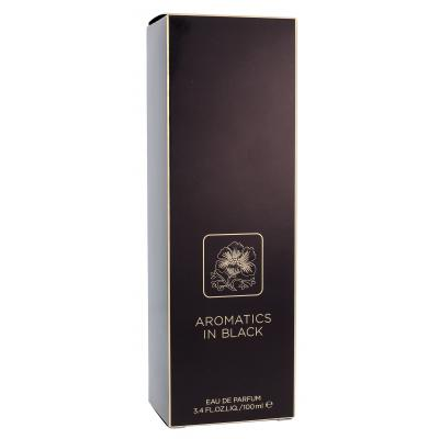 Clinique Aromatics in Black Eau de Parfum за жени