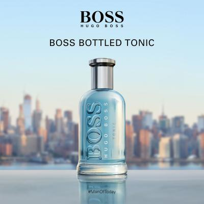 HUGO BOSS Boss Bottled Tonic Eau de Toilette за мъже 100 ml
