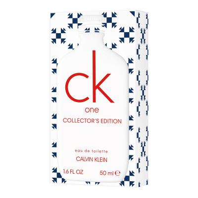 Calvin Klein CK One Collector´s Edition 2019 Eau de Toilette 50 ml