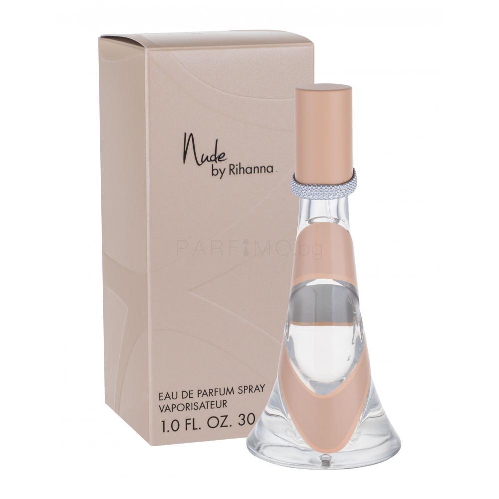 Rihanna Nude Eau de Parfum - Parfimo.ch