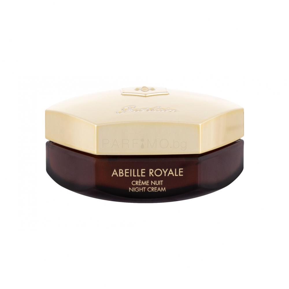 Guerlain Abeille Royale Wrinkle Correction, Firming Нощни..