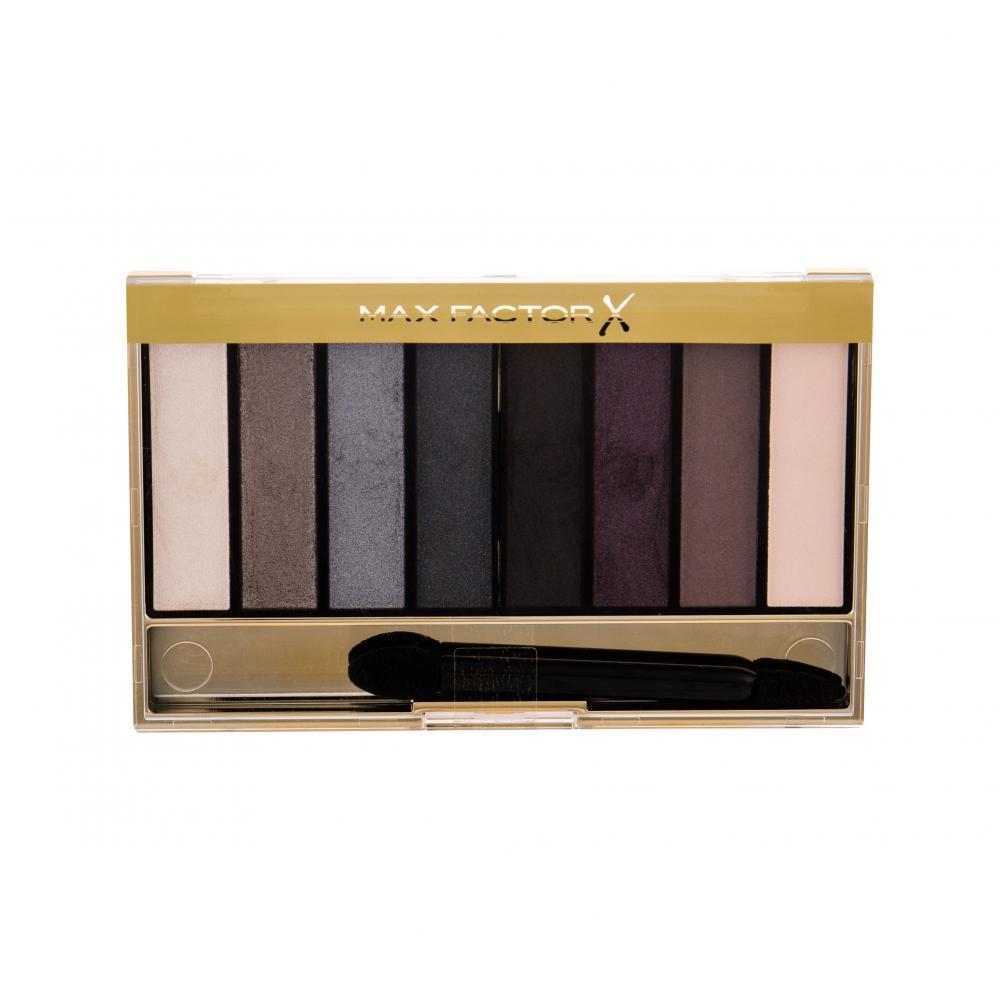 Test - Eyeshadow - Max Factor Masterpiece Nude Palette