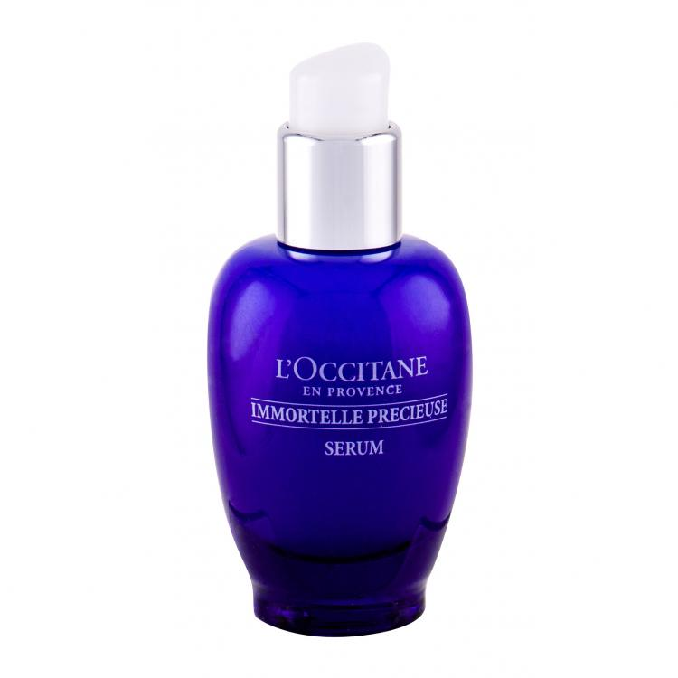L´Occitane Immortelle Precieuse Серум за лице за жени 30 ml
