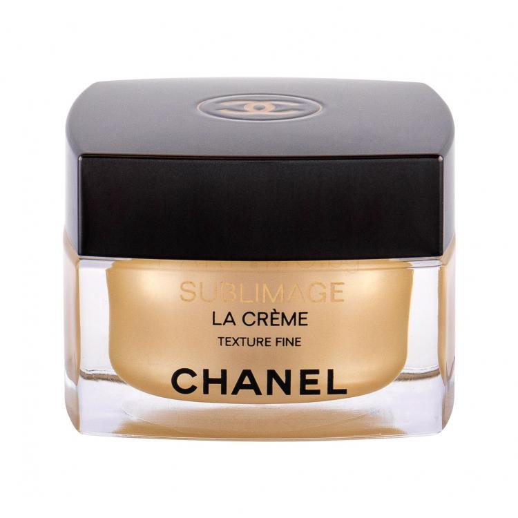 Chanel Sublimage La Créme Texture Fine Дневен крем за лице за жени 50 гр