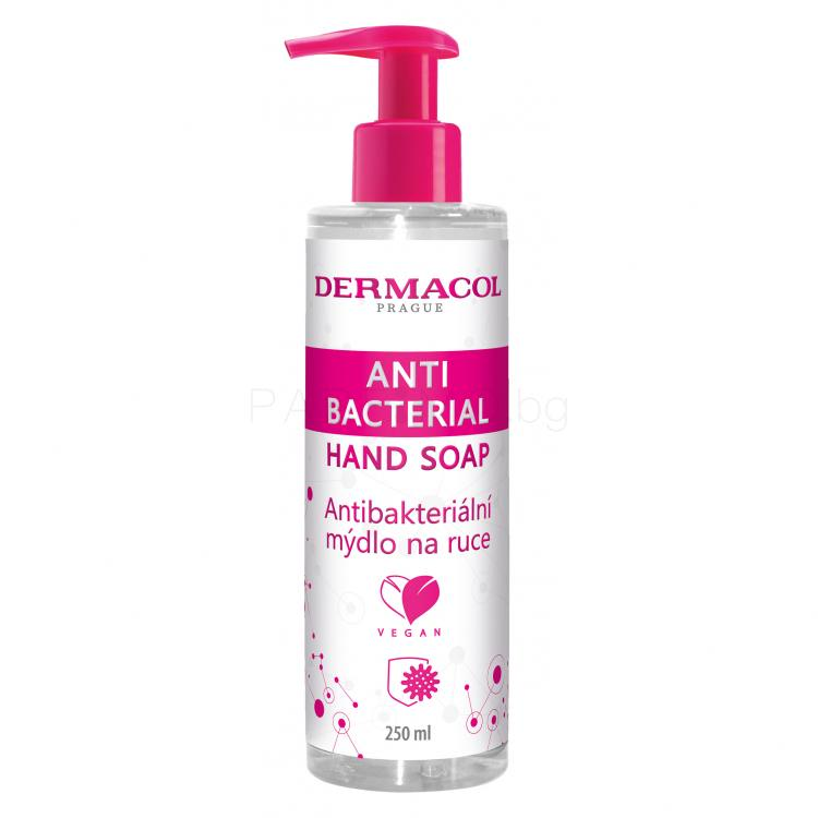 Dermacol Antibacterial Течен сапун 250 ml