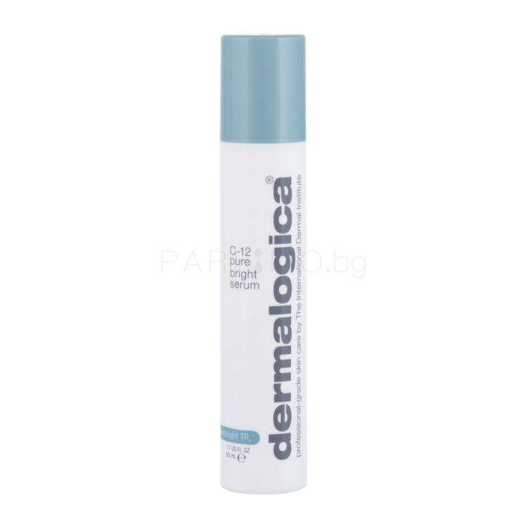 Dermalogica PowerBright TRx C -12 Pure Bright Серум за лице за жени 50 ml