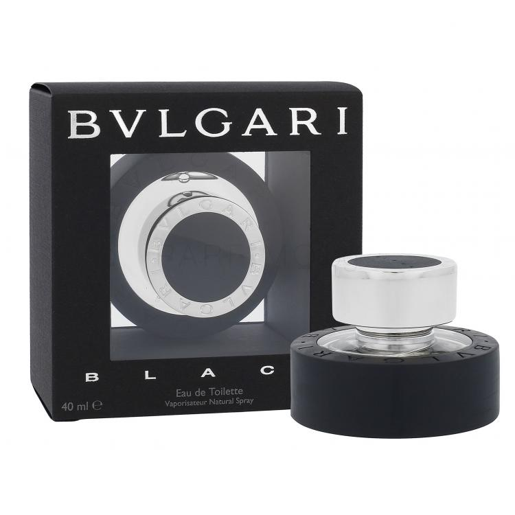Bvlgari Black Eau de Toilette 40 ml