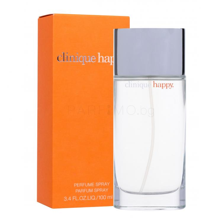 Clinique Happy Eau de Parfum за жени