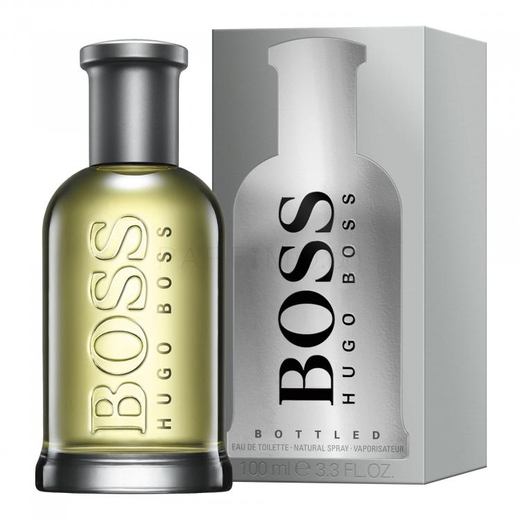 HUGO BOSS Boss Bottled Eau de Toilette за мъже 100 ml