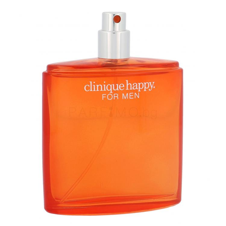 Clinique Happy For Men Одеколон за мъже 100 ml ТЕСТЕР