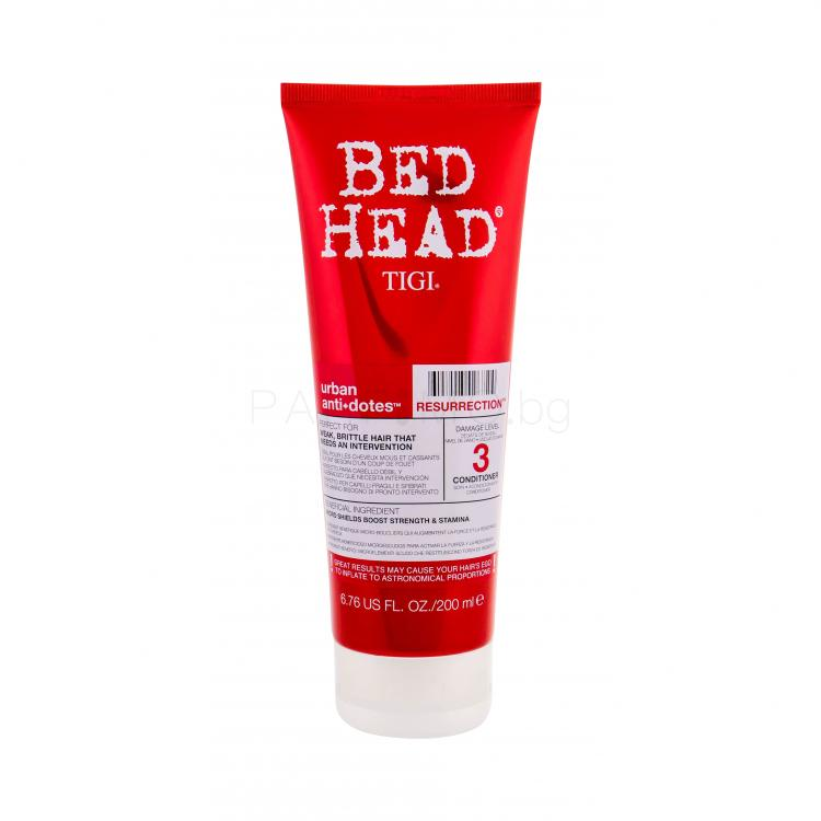 Tigi Bed Head Resurrection Кондиционери за жени