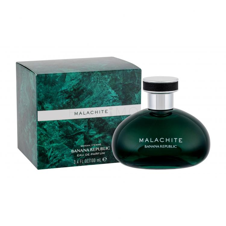Banana Republic Malachite Eau de Parfum за жени
