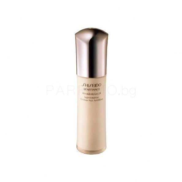 Shiseido Benefiance Wrinkle Resist 24 Серуми за лице за жени