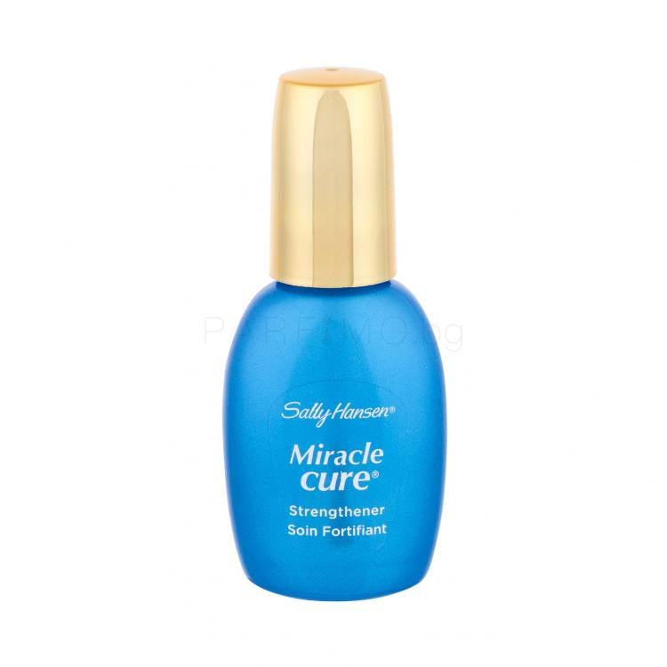 Sally Hansen Miracle Cure Грижа за ноктите за жени