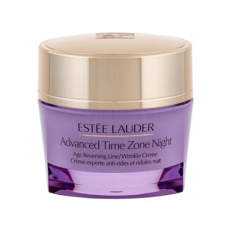 Estée Lauder Advanced Time Zone Night Нощен крем за лице..