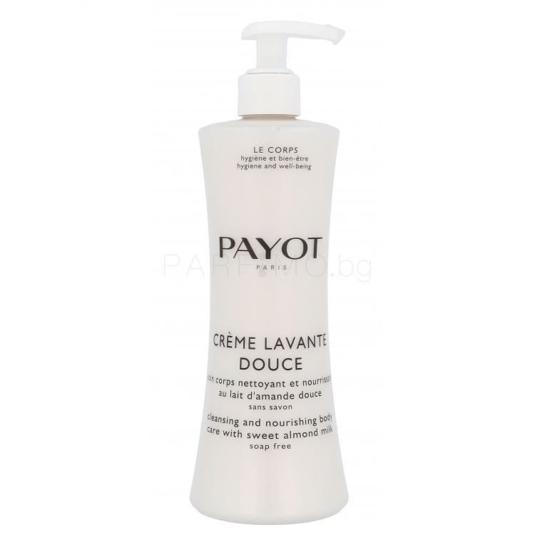 PAYOT Le Corps Cleansing And Nourishing Body Care Душ кремове за жени
