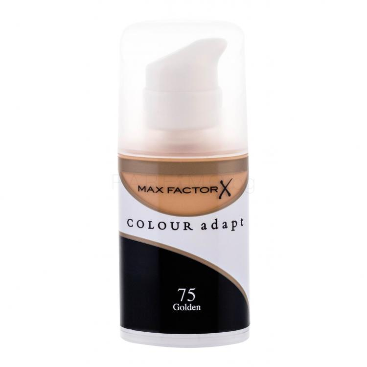 Max Factor Colour Adapt Грим за жени 34 ml Нюанс 75 Golden