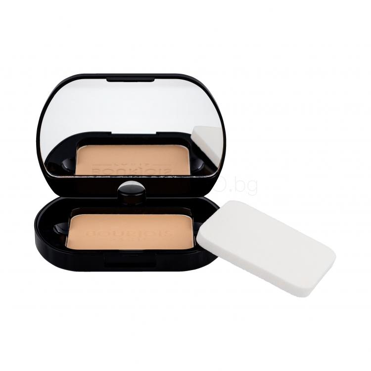BOURJOIS Paris Silk Edition Compact Powder Пудри за жени