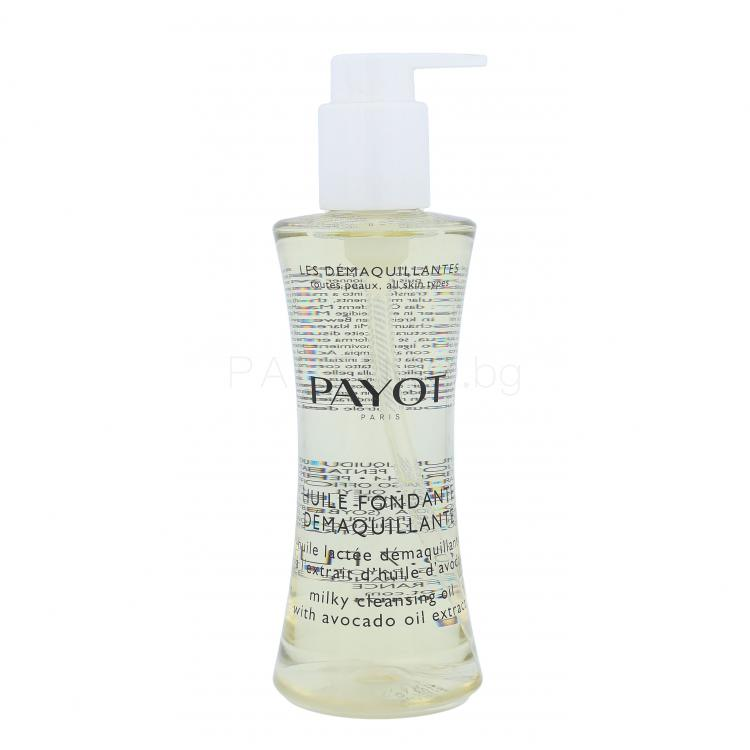 PAYOT Les Démaquillantes Почистващо олио за жени 200 ml