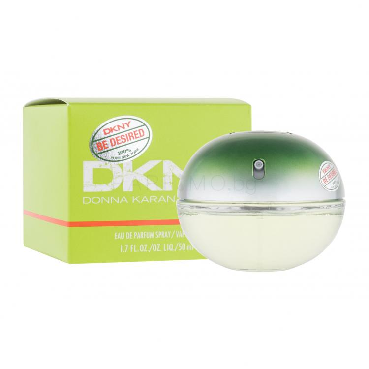 DKNY DKNY Be Desired Eau de Parfum за жени