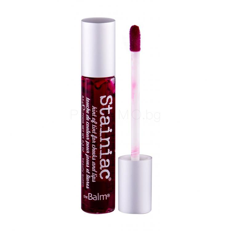 TheBalm Stainiac Lip And Cheek Stain Червило за жени 8,5 гр