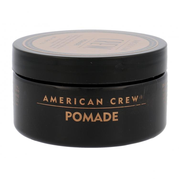 American Crew Style Pomade Гел за коса за мъже 85 гр