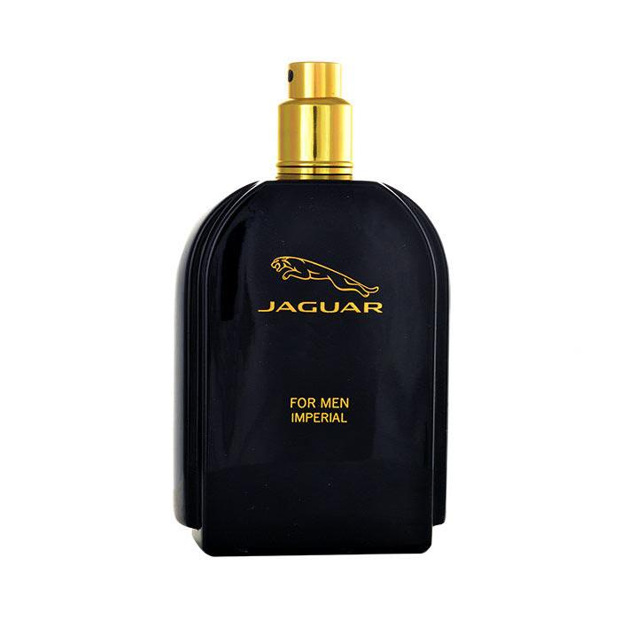 Jaguar For Men Imperial Eau de Toilette за мъже 100 ml ТЕСТЕР